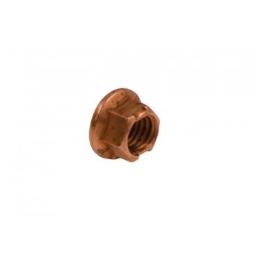 Wheel Nut Copper
