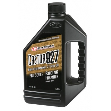 Maxima 927 Castor Oil 1 Litre