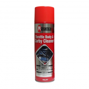 Carby Cleaner