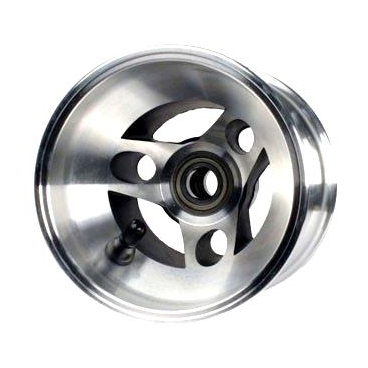 Front Wheel 125mm Bearing Type