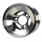 Wheel Alloy 125mm Bolt On