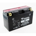 Battery Yuasa with acid pack