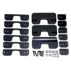 Chassis Protector Plate Set
