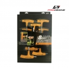 T-Bar Kit 8 Piece - Prodezine