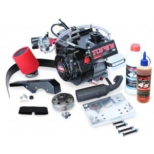 Torini Clubmaxx Engine Parts