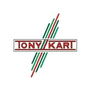 Tony Kart Clothing & Gear