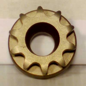 Sprockets Front/Engine/Drive