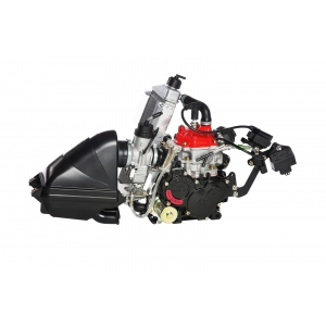 Rotax Engine & Parts