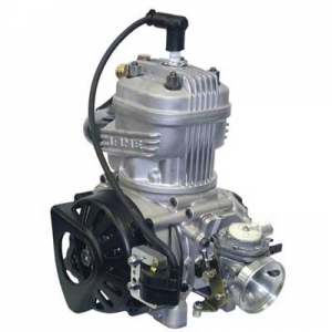 X30 IAME Leopard Engine & Parts