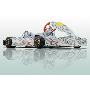 Tony Kart Chassis'